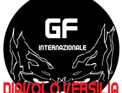 GF Diavolo in Versilia 2017